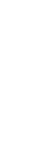 White outlined feather